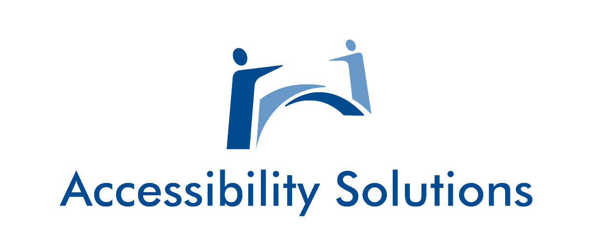 Accessibility Solutions transport accessibility consultancy & training service
